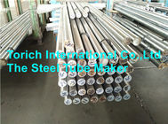 45# 40Cr 2Cr13 Sus304 Precision Cold Drawn Honing / Polishing Piston Rod For Machinery