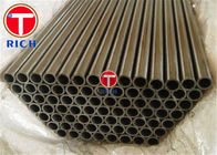 High Precision DIN 2391 24mm Cold Drawn Seamless Tube